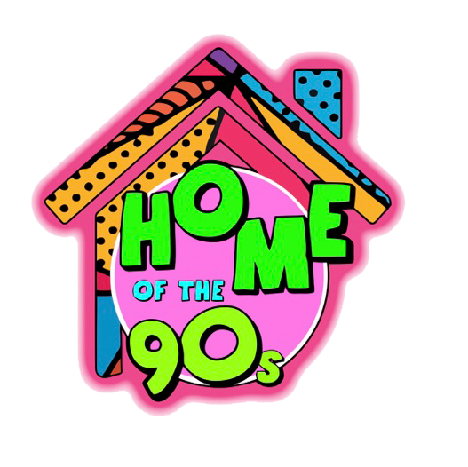 HomeOfThe90s